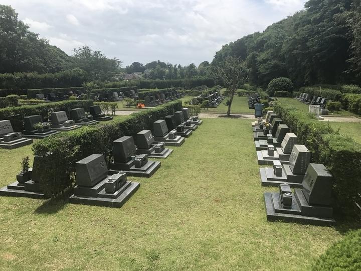 船橋 霊園